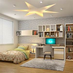 Best, False, Ceiling, Designs, For, Your, Bedroom