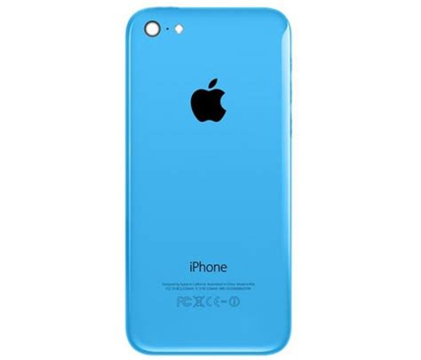 iphone back iphone 5c back housing