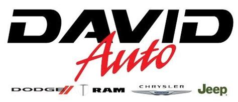 David Chrysler Jeep by David Chrysler Jeep Dodge Ram Glen Mills Pa Read