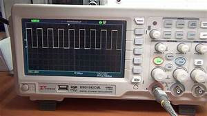 How To Use An Oscilloscope    What Is An Oscilloscope