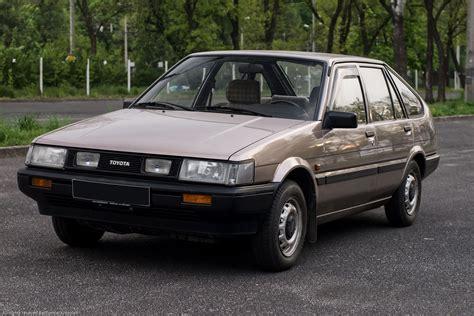 Learn more about the 1997 toyota corolla. Toyota Corolla E8 1986 - 15000 PLN - Kraków - Giełda klasyków