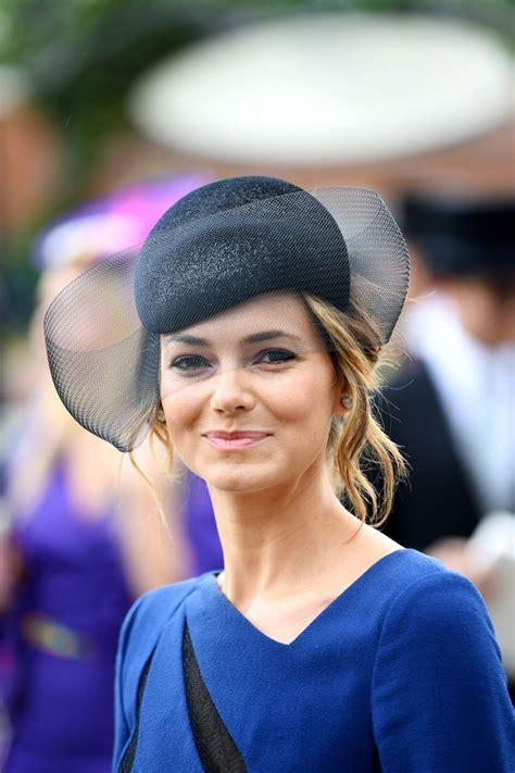 KARA TOINTON at Ladies Day at Royal Ascot 06/20/2019 ...