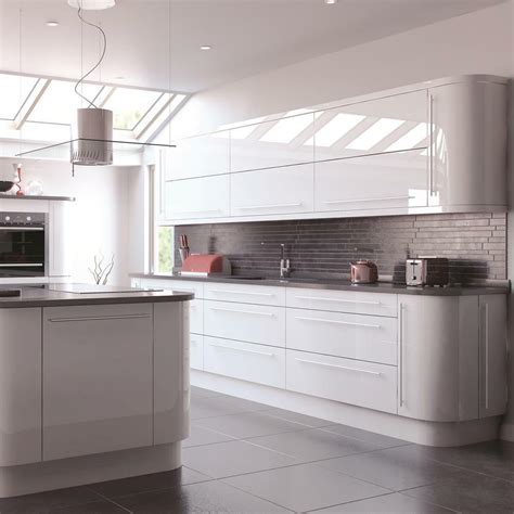 kitchen units complete fitted kitchens high gloss white gloss fitted kitchen units sets new ebay