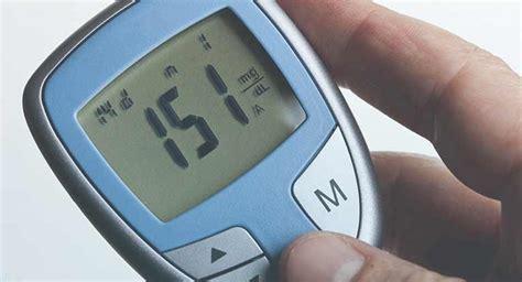 high blood sugar feel