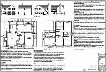 Building Regulations Drawings Planning Drawing Regulation Regs
