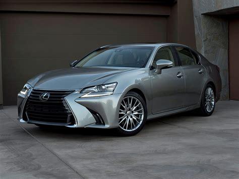 2017 Lexus Gs 200t Deals, Prices, Incentives & Leases