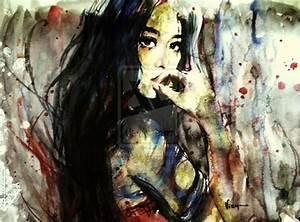 abstract, devianart ilustration, emotion, illustration ...