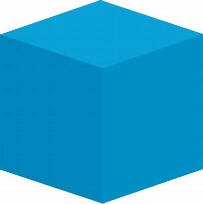 Square Shape 3d Clipart Transparent Shapes Clip