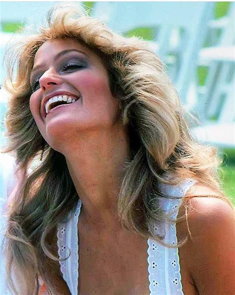As elle mourns the loss of farrah fawcett, we've paid tribute to her glorious beauty throughout the decades. Pin by GUYNPINES GUYNPINES on Jill Munroe   Farrah fawcett ...
