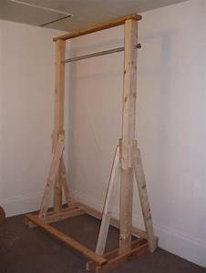 13 Best images about pull up bar on Pinterest | Homemade ...