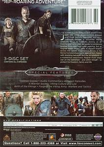 Vikings: Season One (DVD 2013) | DVD Empire