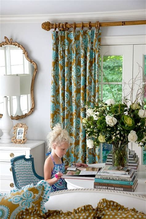Drapes Made Easy - easy to make curtains drapes craftfoxes