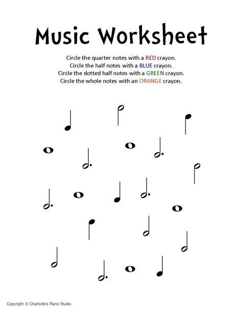 Freekindergartenwritingworksheetslearningtowritetheforimagesaboutmusiconpinterest