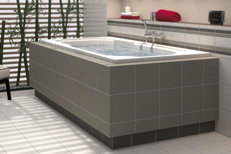 si鑒e pour baignoire elements top wp habillage entièrement démontable pour baignoires balnéo