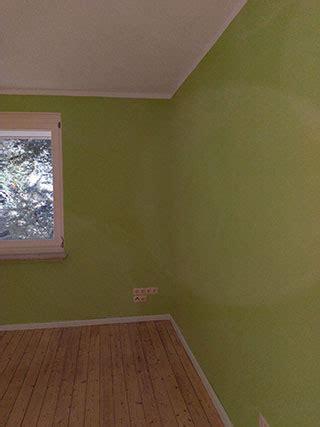 Zimmer Grün Streichen by Zimmer Streichen Farbe Waitingshare