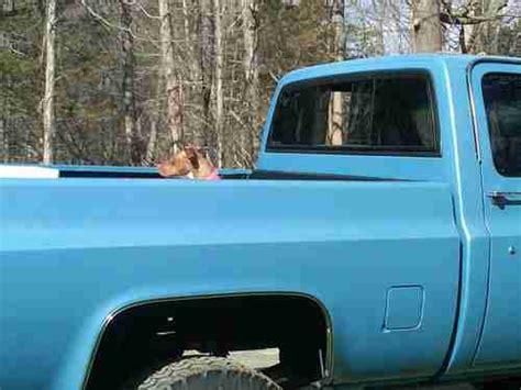 buy   chevy  custom deluxe   rust ck