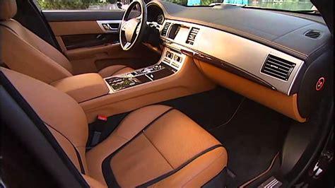 Sedan Leather Interior Jaguar Xf-type Used Cars