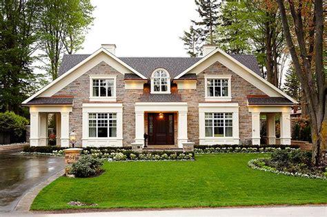 Gorgeous Home Exteriors