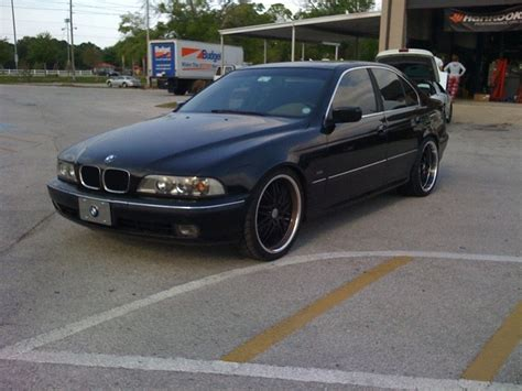 Bmw 528i 1999 by Scottnemiro S 1999 Bmw 5 Series In Orlando Fl