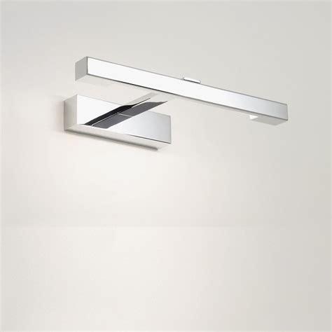astro lighting kashima 0814 polished chrome bathroom wall light