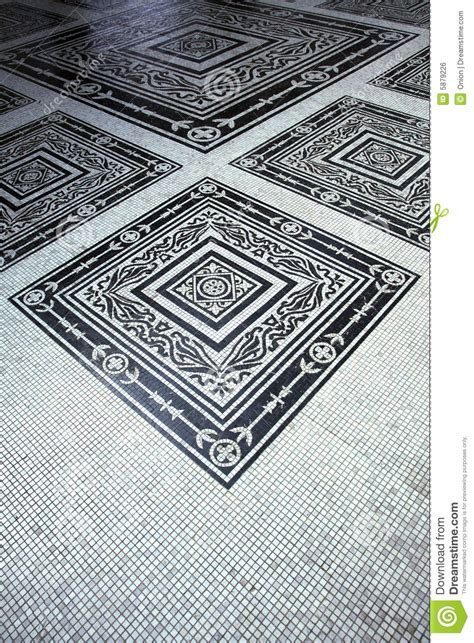 decorative floor tiles royalty free stock image image