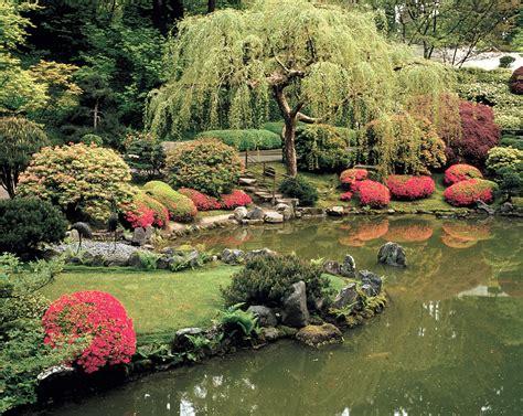 portland oregon japanese garden flowers garden