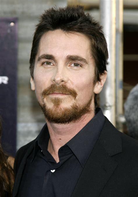 Xpx Christian Bale