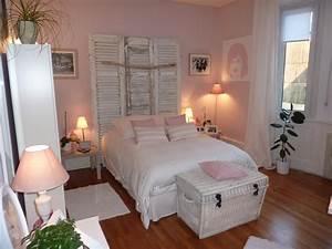 Deco Chambre A Coucher : deco chambre cocooning textures accueil design et mobilier ~ Teatrodelosmanantiales.com Idées de Décoration