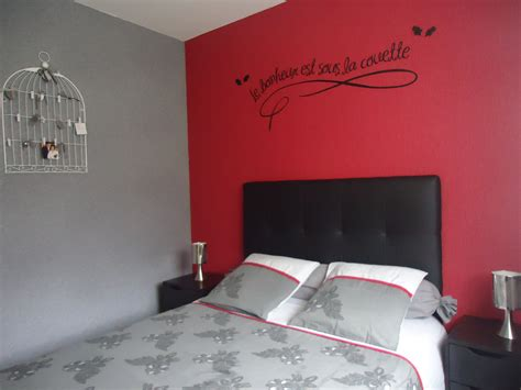 deco d une chambre adulte chambre parentale photo 2 6 3520330