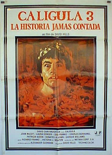 Watch Caligula The Untold Story 1982 Full Movie Online