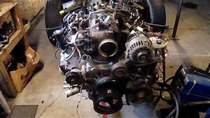 72 Chevy Ls Swap Part 3