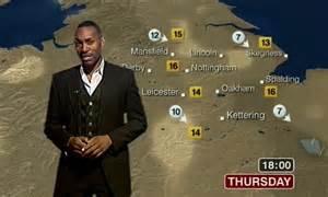 eastenders star loses job  bbc weatherman