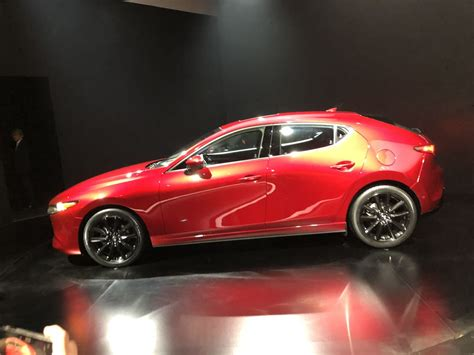 2020 Mazda 3 Awd by 5 Things You Should About The All New 2019 Mazda3