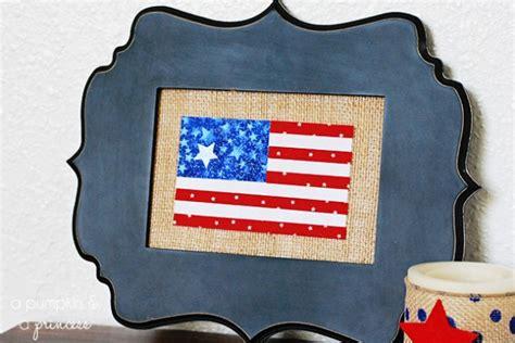 inspiring labor day craft ideas  decorations