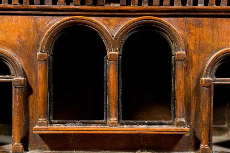 italian kitchen cabinets early 18th century italian architectural models at 1stdibs 4869