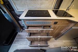 Ford Transit 4x4 Camper