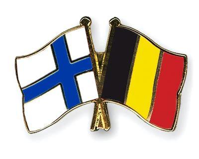 Suivez en live sur foot mercato, le match de la 3e journée de euro entre finlande et belgique. Pin's de l'amitié drapeaux Finlande-Belgique Flags
