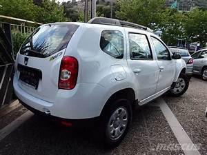 Euros 4x4 : dacia duster 1 5dci 4x4 van diesel euro 5 m preis ~ Gottalentnigeria.com Avis de Voitures