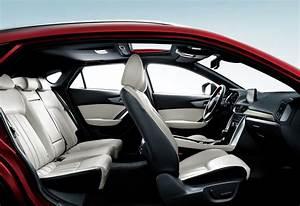 Wallpaper Mazda CX4, crossover, interior, Cars & Bikes #11019