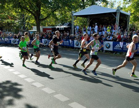 Bmw Berlin Marathon 2020 by Official Bmw Berlin Marathon 2019 Packages From Australia