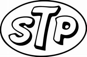 Stp Logo Free Vector In Adobe Illustrator Ai    Ai