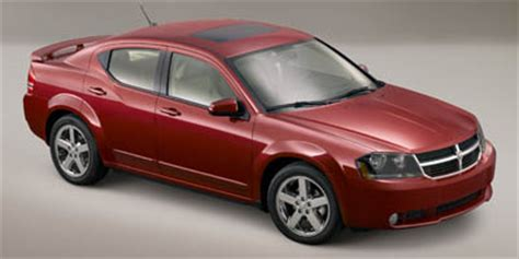 motor auto repair manual 2009 dodge avenger free book repair manuals 2009 dodge avenger review ratings specs prices and photos the car connection