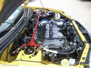 2002 Mazda Protege 2 0 Engine Diagram Mazda Protege 1 6