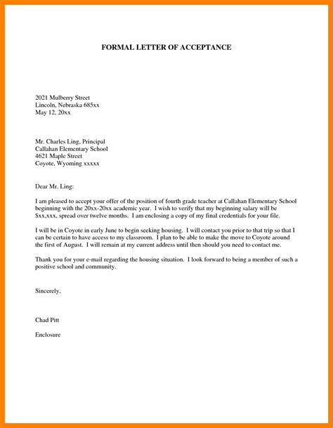 Seeking Letter Format by How To Write A Letter To A Principal How To Write Letter