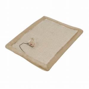 tapis a griffer sandy griffoir pour chat europet wanimo With tapis griffoir chat