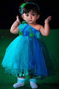 First Birthday Party Dress For Baby Girl India - Formal ...