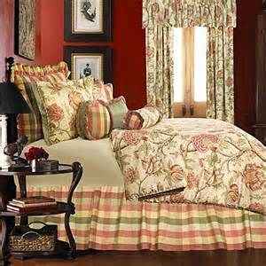 rose tree summerton comforter set bed bath beyond