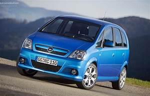 Opel Meriva 2006 : opel meriva opc 2005 2006 2007 2008 2009 autoevolution ~ Medecine-chirurgie-esthetiques.com Avis de Voitures
