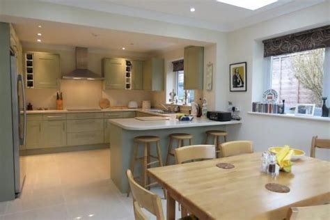 kitchen diner layout good webpage  lots  handy hints