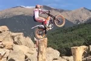 Trials Motorcycles